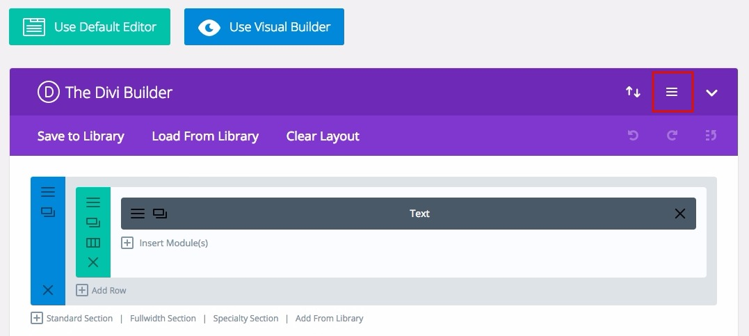 Divi Tutorial - Disabling Footer on Front Page