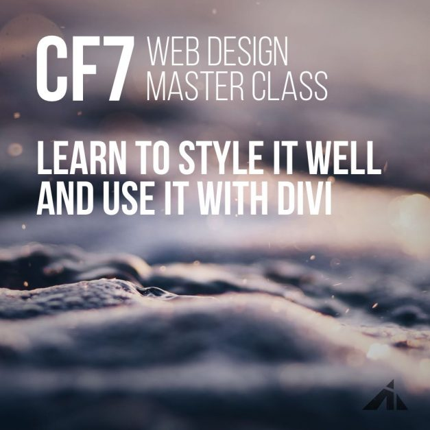 Learn Contact Form 7 for Divi