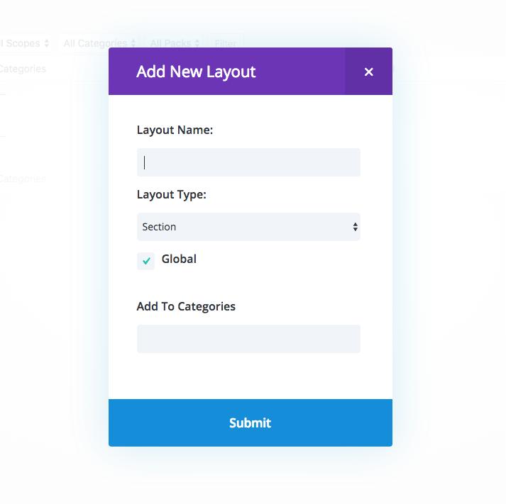 Divi Tutorial - Custom layout fullscreen menu