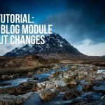 Divi – Styling the blog module