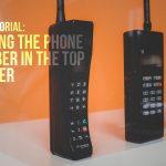 Divi tip – Add link to phone number in top header
