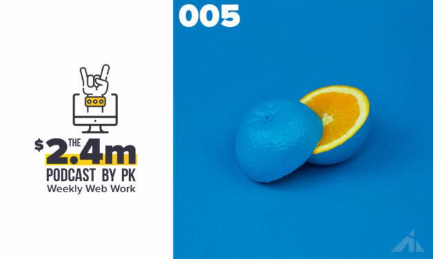 Ep 005 – Simple Design