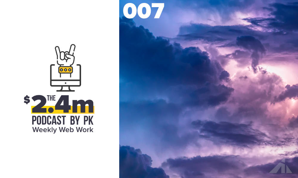 Ep 007 – 7empest
