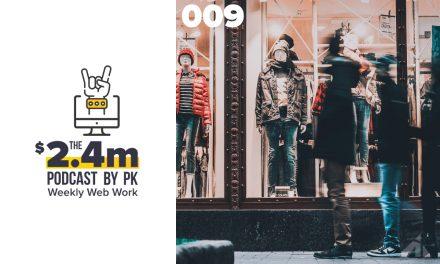 Ep 009 – Click Click Boom