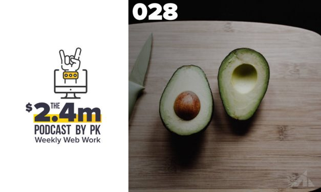 Ep 028 – Pleasure and Pain
