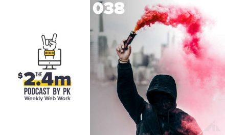 Ep 038 – The New F*** You