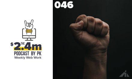 Ep046 – Meet the Monster