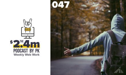 Ep047 – Just One Fix